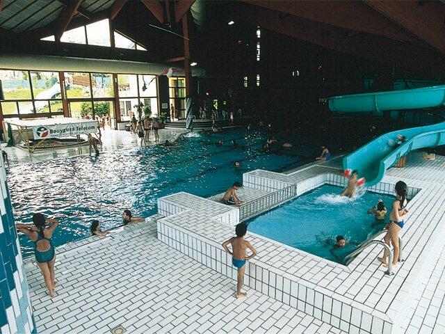centre nautique de villard de lans photo de a lemercier sport s 233 jour pr 233 sentation hiver