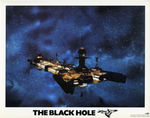 The Black Hole lobby card 8