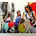 TUNC Arif Ziya art postal fête du fil 2017
