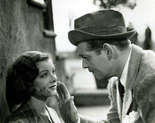 Un envoyé très spécial (Too Hot To Handle), 1938
