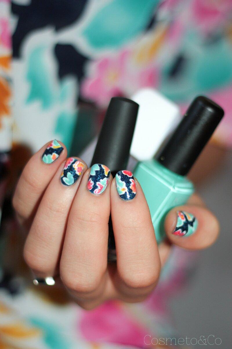 nail art kimono fleurs-8