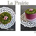 Défilé 3 La Prairie