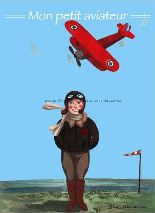 mon petit aviateur fili
