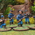 Kowalski's scouts