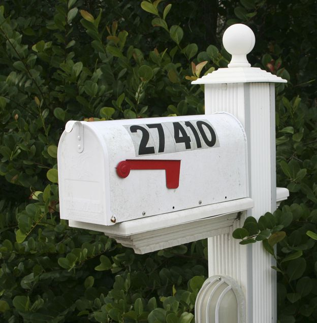 US MAIL BOX