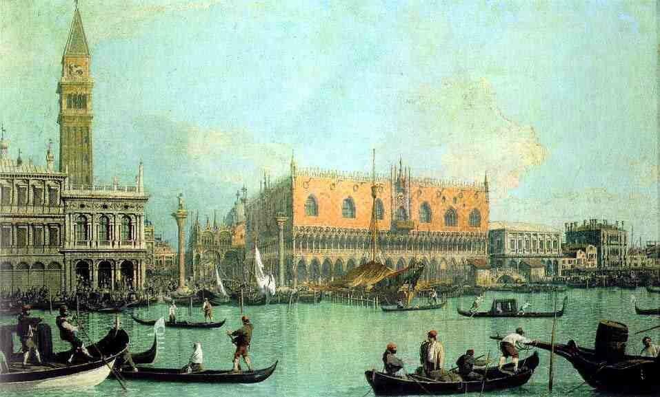 A la recherche de la Venise perdue