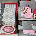Inspiration avec le kit atelier multi*pages de mai