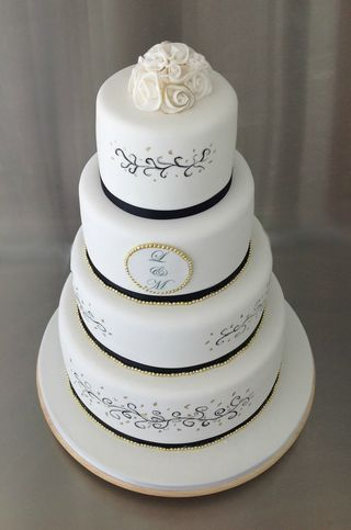 atelier des gourmandises wedding cake