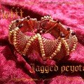 jagged peyote