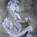 Elise dragon
