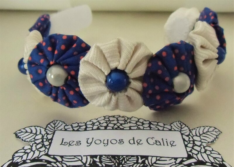 Happy Day Les Yoyos de Calie 9