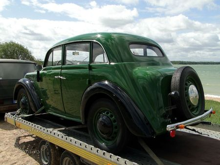 opel kadett berline 1937 retro meus auto madine 2011 2