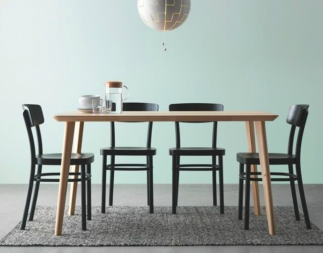 Le catalogue ikea 2015 2016 pas encore sorti mais je suis for Table qui s agrandit ikea