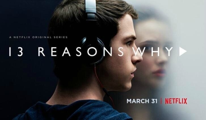 13 Reasons Why - 6 Raisons de regarder la série