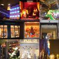 vitrines de Noel Lille 23122008