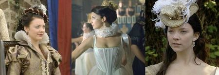 Anne Boleyn par Natalie Dormer