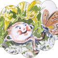 Petites béatitudes # 1