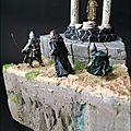 Denethor et Pipin à Minas Tirith PICT7390