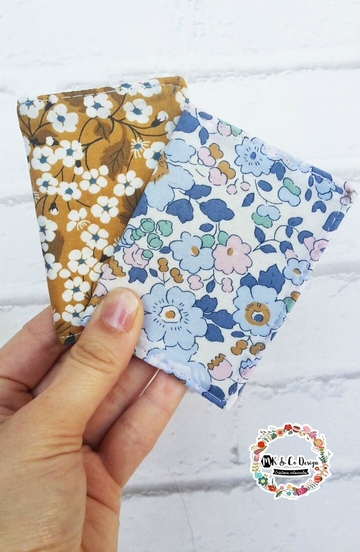 Crée ton porte cartes