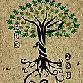 503 ans : une naissance; le gps ! cycle de la vie. si