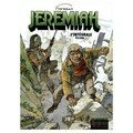 Jrmiah, l'intgrale tome 1 ---- Hermann