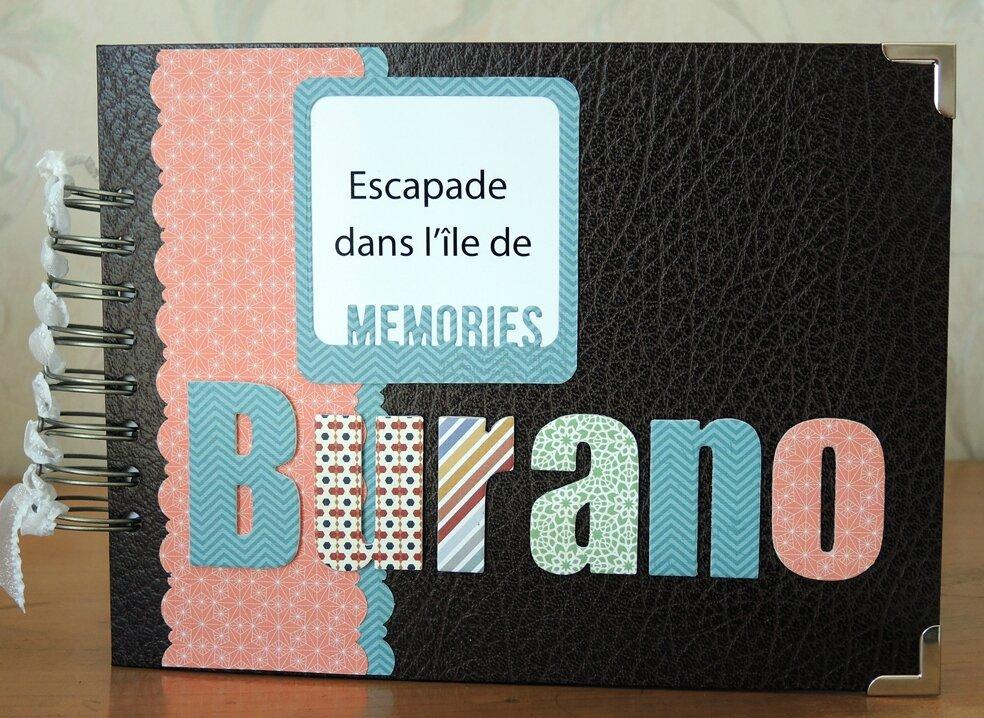 BURANO 1