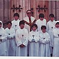 Communion solennelle 197 ?