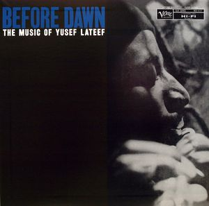 Yusef_Lateef___1957___Before_Dawn__The_music_of_Yusef_Lateef__Verve_