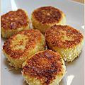 Nuggets de poulet d'anne sophie pic
