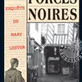 Forces noires - Jean Failler