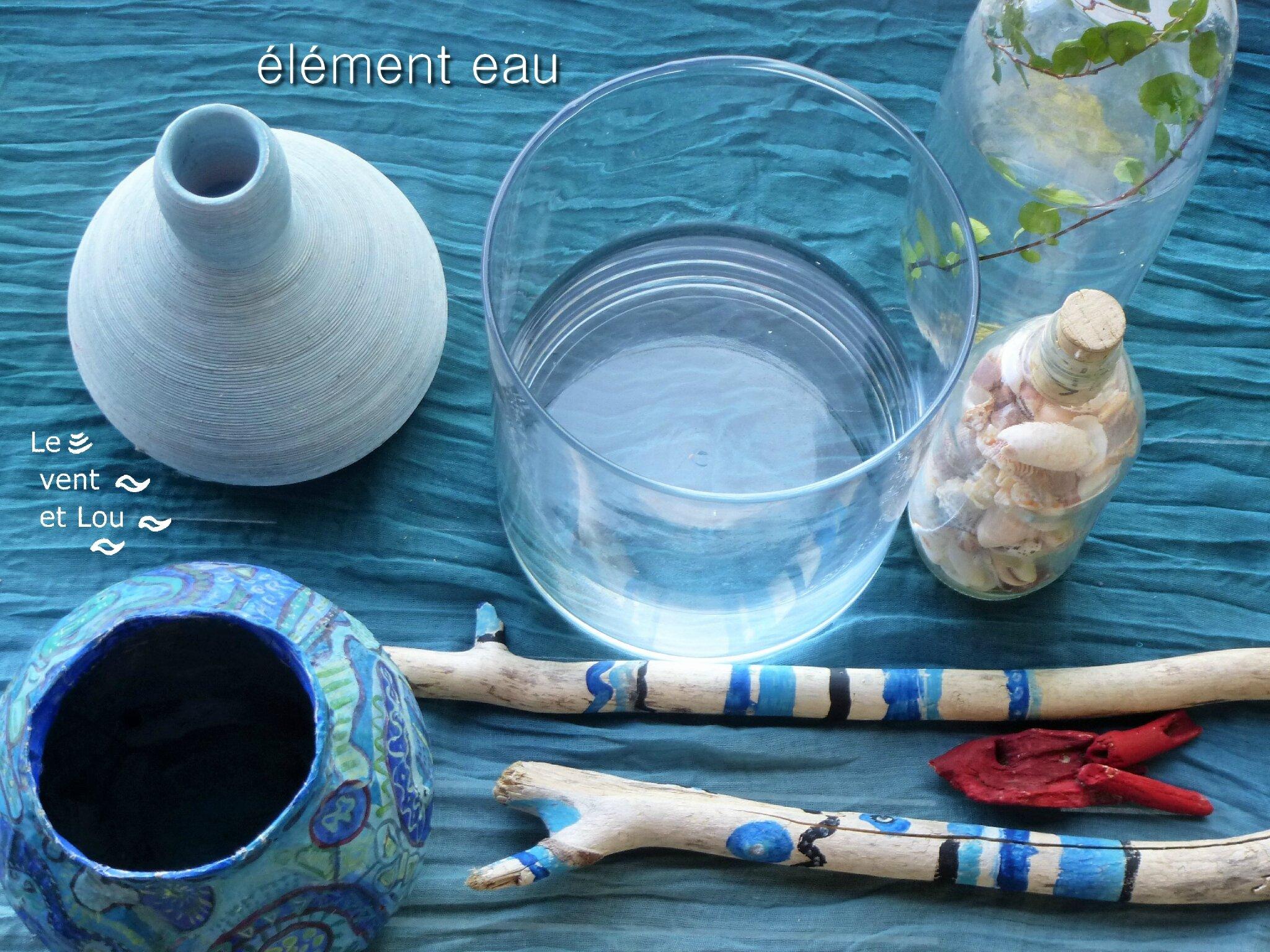 élément eau 2