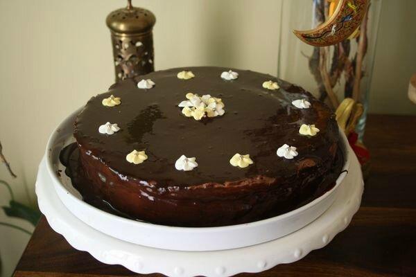 gateau chocolat paques 1