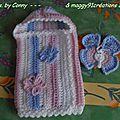 Angeline crochet