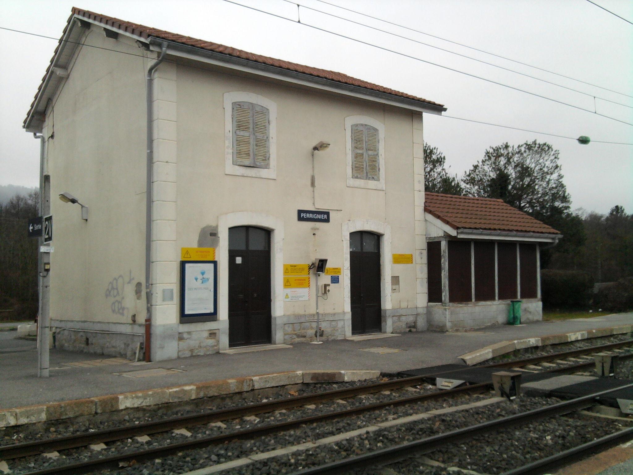 Perrignier (Haute-Savoie)