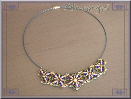 Collier Adro 5
