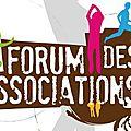 Forum des associations - nouvion sur meuse