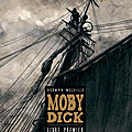 Moby dick - chabouté