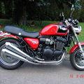 900 Triumph Thunderbird