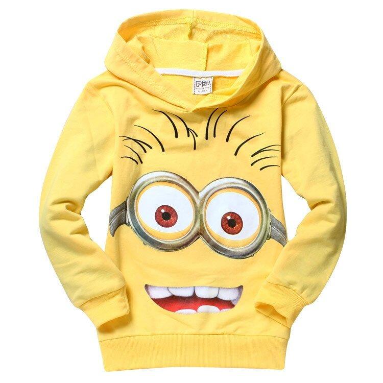 New-2015-children-t-shirts-despicable-me-boys-font-b-minion-b-font-t-shirt-girls