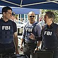 "Criminal minds, episode 7*23 & 7*24, ""hit/ run"""