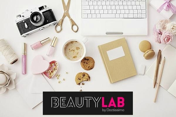 BEAUTY LAB by Doctissimo: une antenne 100% beauté 🌸