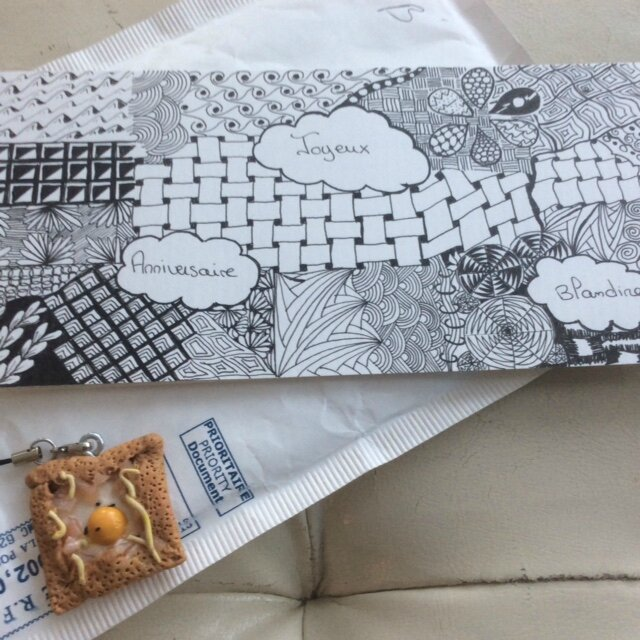 zentangle de mam miam