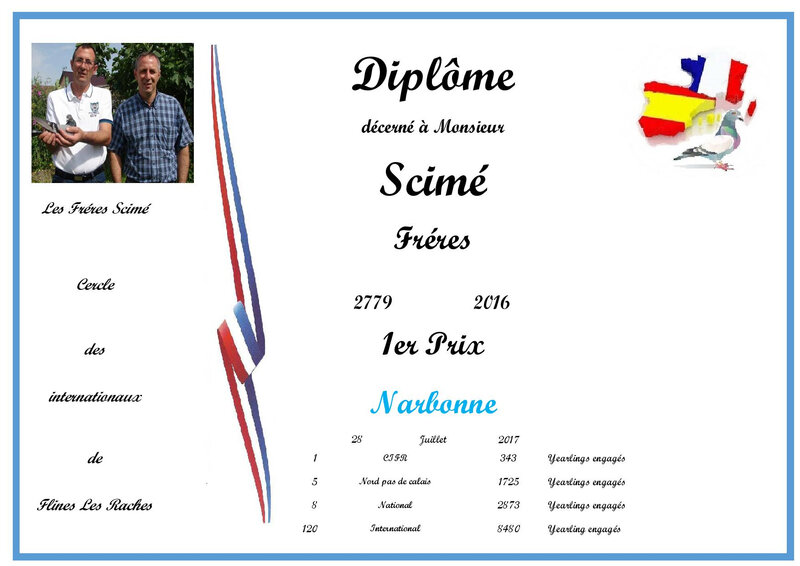 DIPLOME Narbonne 1 an SCIMES FRERES -page-001