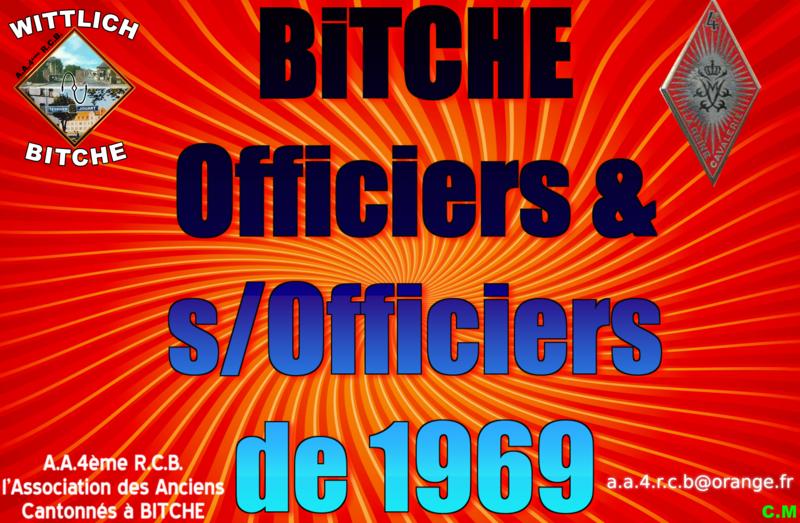 Officiers & s
