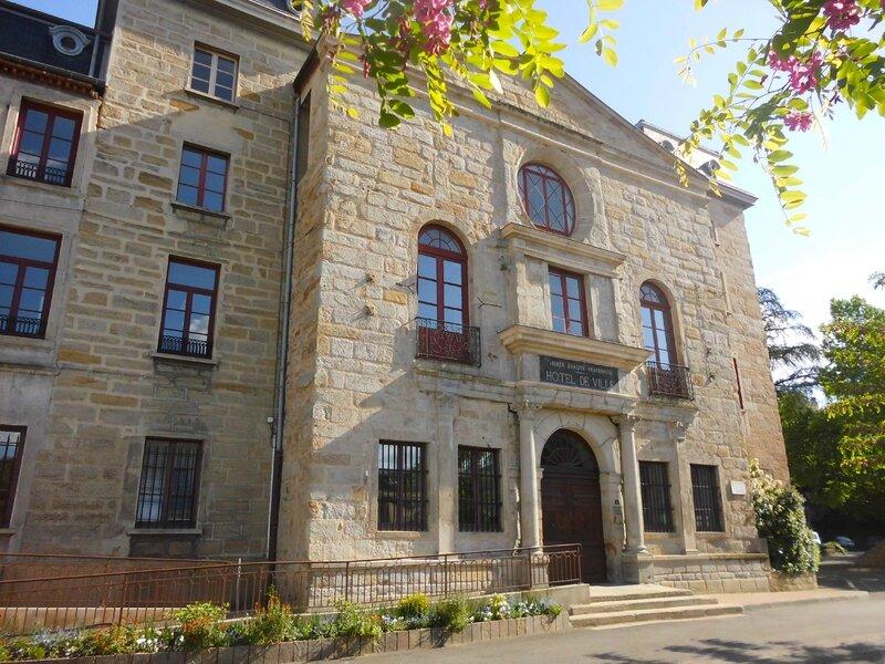 Hôtel de Ville samedi 9 mai 2015 (MR 1)