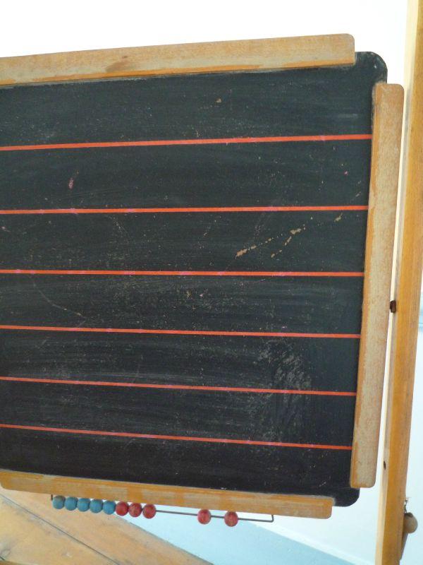 Tableau noir (2)