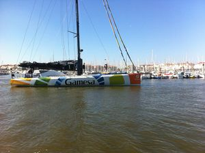 vendee globe