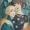 Wegener gerda- the danish girl