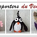 Les reporters 2013