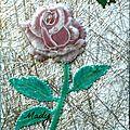 10 Rose chez Coyote 15 avril 2013 envoyée à Lutin Bleu